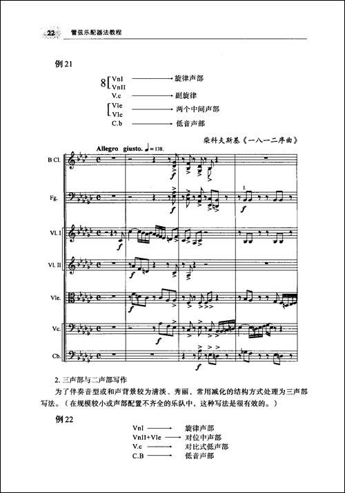 儿童歌曲音谱表
