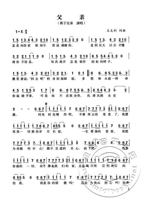 音乐电子琴数字简谱