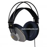 AKG K501专业监听耳机