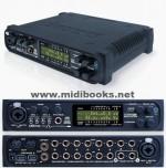 MOTU UltraLite 火线音频接口