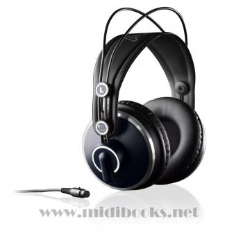 AKG K271 MKII专业监听耳机
