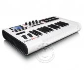M-AUDIO Axiom Pro 25 25键MIDI键盘