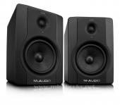 M-Audio BX5 D2 5寸监听音箱