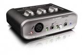 M-AUDIO Fast Track 2 USB 音频接口
