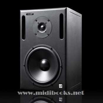 AC-AUDIO MUSELF ME8A PRO 有源监听音箱