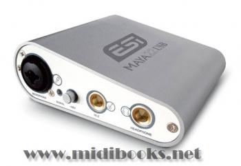 ESI MAYA 22 USB专业声卡