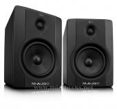 M-Audio BX8 D2 8寸监听音箱