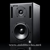AC-AUDIO MUSELF ME6A PRO 有源监听音箱