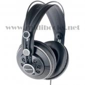 超乐仕 舒伯乐 Superlux HD681B专业监听耳机
