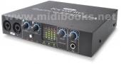 Focusrite Saffire Pro 24 16进8出火线音频接口