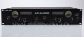 AC-AUDIO TUBE G32双通道电子管话筒放大器(话放)