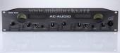 AC-AUDIO TUBE G52 双通道电子管话放