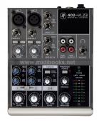 Mackie(美奇)402-VLZ3小型调音台