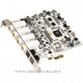 ESI MAYA 44 XTe 4进4出PCIe音频接口 专业声卡
