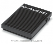 M-Audio SP-1 紧凑型延音踏板