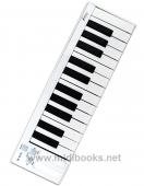 ICON i.KEY MINI MIDI键盘