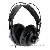 超乐仕 舒伯乐 Superlux HD662B 封闭式专业监听耳机