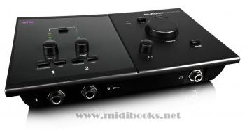 M-Audio Fast Track C400 4进6出USB音频接口