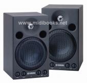 YAMAHA MSP3 专业监听音箱
