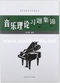 音乐理论习题集锦