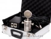 AC-AUDIO ET6000电子管录音话筒(多指向转换)