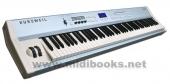 KURZWEIL SP3X 88键全配重专业电钢琴