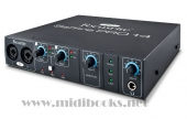 Focusrite Saffire Pro 14 8进6出火线音频接口 火线专业声卡