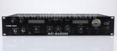 AC-AUDIO TUBE G31电子管话筒放大器(话放)/压缩器