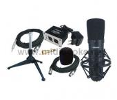 奥创 ALCTRON SP520录音套装