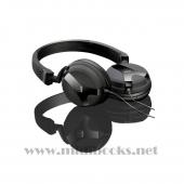 AKG(爱科技) K518DJ 便携折叠式头戴耳机