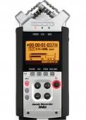 Zoom H4n 高品质便携录音机/录音笔