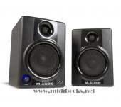 M-Audio Studiophile AV40 4寸参考级监听音箱