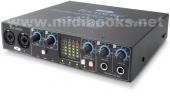 Focusrite Saffire PRO 24 DSP 音频接口