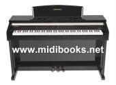 KURZWEIL Mark Pro Two i 电钢琴
