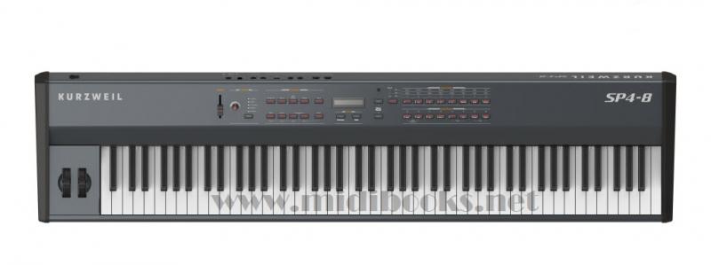KURZWEIL(科兹威尔)SP4-8舞台电钢琴