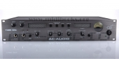 AC-AUDIO TUBE G51单通道电子管话放/压缩器