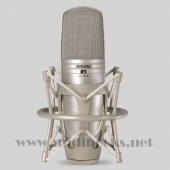 Shure(舒尔)KSM44/SL 多指向大型双振膜电容话筒