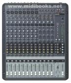 Mackie Onyx 1620 16路模拟调音台