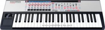 Novation SL Mk II 49键MIDI键盘控制器