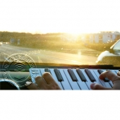 CME XKEY 超薄25键MIDI键盘(支持iPad iPhone)