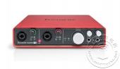 Focusrite Scarlett 6i6 USB2.0 音频接口