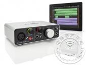 FOCUSRITE iTrack Solo 2进2出 USB2.0专业声卡 音频接口
