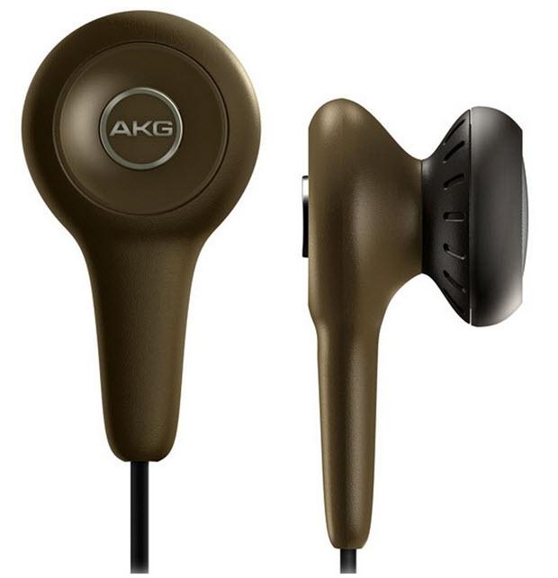 AKG爱科技 K309 立体声耳塞式耳机