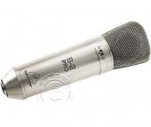 百灵达(BEHRINGER)B-2 Pro 双模片大振膜电容话筒