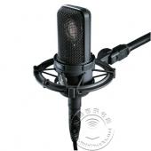 铁三角(AUDIO-TECHNICA)AT4040专业电容话筒
