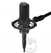 铁三角(AUDIO-TECHNICA)AT4050专业电容话筒