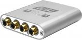 ESI UDJ6 USB2.0 6路输出专业DJ声卡