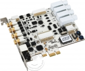 ESI Juli@ XTe PCIe声卡(专业平衡和非平衡接口可切换)