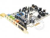 ESI Prodigy X-Fi NRG 7.1声道PCIe声卡