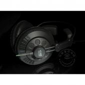 Superlux(舒伯乐)HD668B 专业录音棚监听耳机